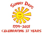 27 Year Logo
