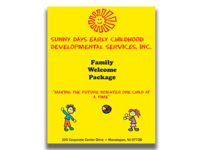 Family Welcome Packet Cover 3