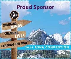 Asha Sponsor