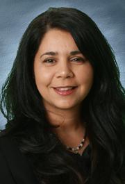 Carmela Hanna, PT, DPT