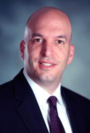 David Salzberg