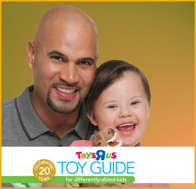 Toys R Us Toy Guide